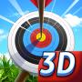 icon Archery Tournament