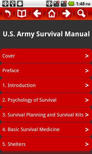 U.S. Survival Tools Lite 1.0