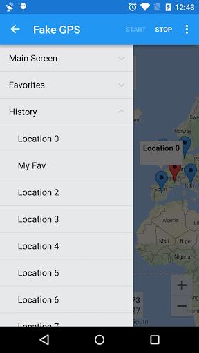 Fake GPS for Motorola Moto E4 Plus - free download APK file for Moto
