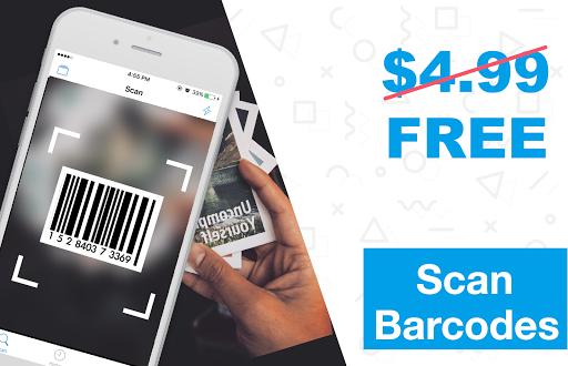 Free download Free QR Scanner: Easy-to-use QR Reader/QR Scanner APK