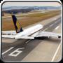 icon Flight Fly Pilot Simulator