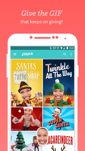 JibJab for Infinix Hot 4 Pro - free download APK file for
