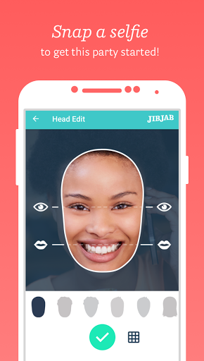 JibJab for Infinix Hot 4 Pro - free download APK file for Hot 4 Pro