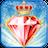 icon Frozen Jewels Dash 1.15.8