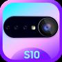 icon Camera for S10 - Galaxy S10 Camera