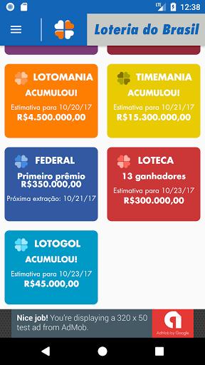 Lottery of Brazil