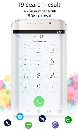 Caller Screen Dialer Caller ID for Xiaomi Redmi 4X - free