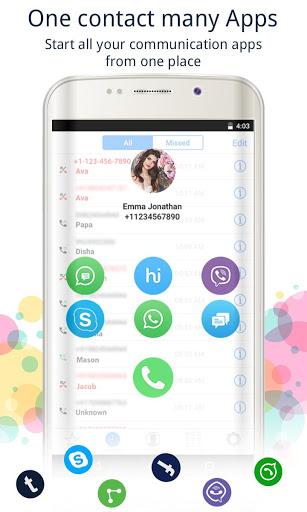 Caller Screen Dialer Caller ID for Xiaomi Mi 6 - free