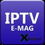 icon IPTV Xtream
