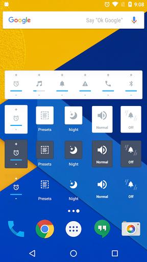 Volume Control for Xiaomi Redmi Note 4X - free download APK