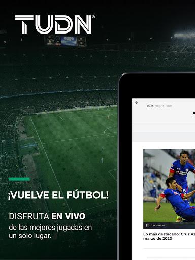 Univision Deportes: Liga MX, MLS, Fútbol En Vivo