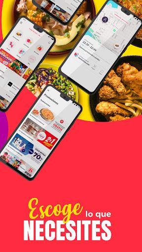 Domicilios.com - Order food