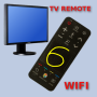 icon Samsung Smart TV WiFi Remote