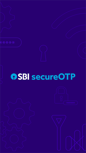State Bank Secure OTP