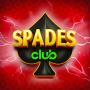 icon Spades Club