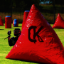icon Cleankill Paintball. The Fox shooting gallery