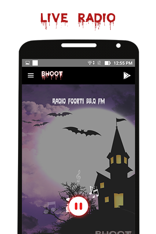 Free download Bhoot FM APK for Android