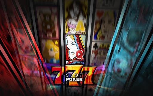 Casino Resort Poker