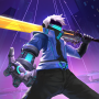 icon Cyber Fighters: Legends Of Shadow Battle
