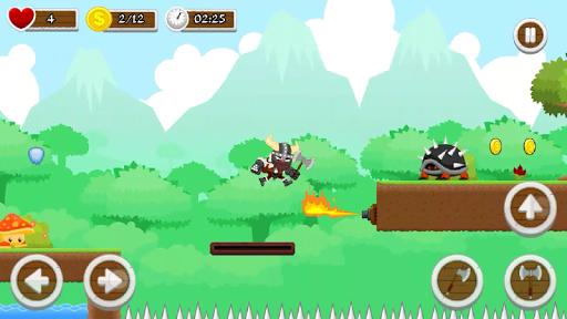 Vikings Doom - Game of Justice
