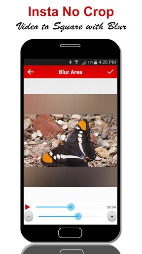 Crop & Trim Video for Huawei Nova 2 Plus - free download APK file