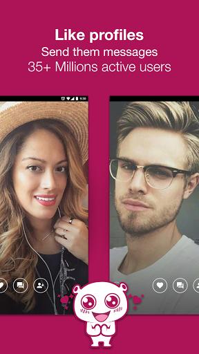 download dating ariane apk