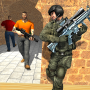 icon Anti-Terrorist Shooting Mission 2020