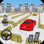 icon Modern Car Parking Simulator - Car Driving Games