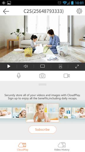 Free download EZVIZ APK for Android