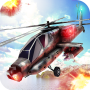 icon Gunship Counter Shooter 3D