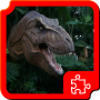 icon Dinosaurs Puzzles