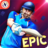 icon Epic Cricket 2.49