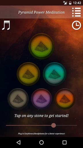 Pyramid Power Meditation 432Hz