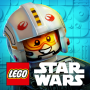 icon LEGO® Star Wars™ Yoda II
