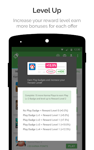 Free download appKarma Rewards & Gift Cards APK for Android