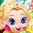 icon Classic Princess Salon 1.4