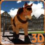icon Horse Cart Adventure Simulator