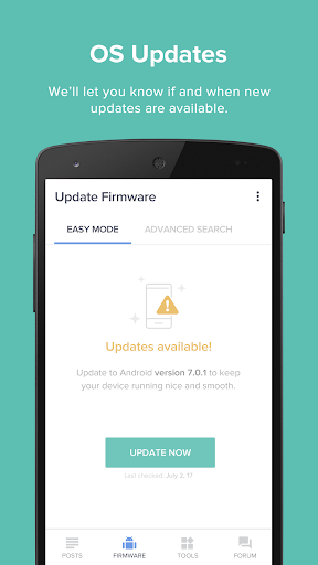 Updates for Samsung & Android for Lephone W7 - free download