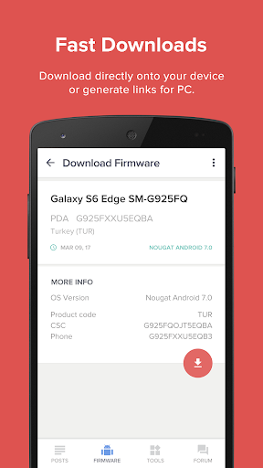 Updates for Samsung & Android for Lephone W7 - free download APK