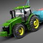 icon Traktor