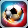 icon Euro 2016 kick