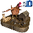 icon Real Chicken Simulator 1.3