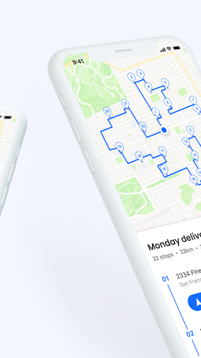 Circuit: Delivery Route Planner