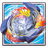 icon BEYBLADE BURST 8.4
