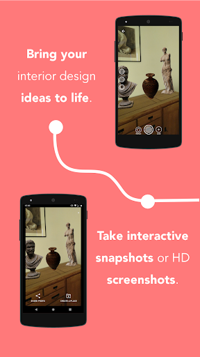 Augment - 3D Augmented Reality