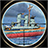 icon Police Sniper:Drugs Battleship 1.1