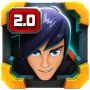 icon Slugterra: Dark Waters