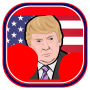 icon PUNCH DONALD TRUMP!!
