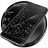 icon Dialer MetalGate Black Theme 13.0